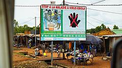 Ebola-járvány: Válságtanácskozást hívott össze a WHO