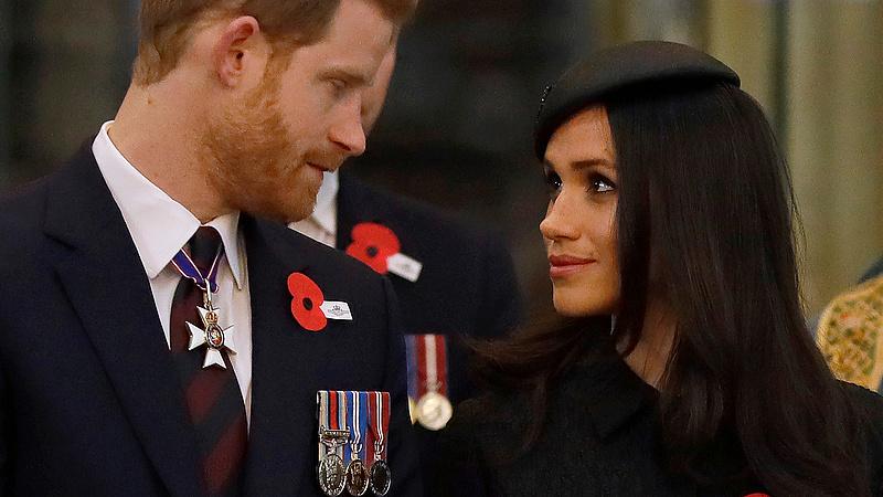 Újabb Diana érkezik a brit uralkodóházba?