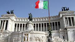Mi a helyzet Itáliában?