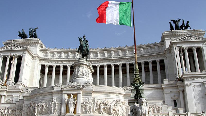 Visszavágja-e a hiánycélt az olasz kormány? - így látja a szenátus pénzügyi bizottságának elnöke