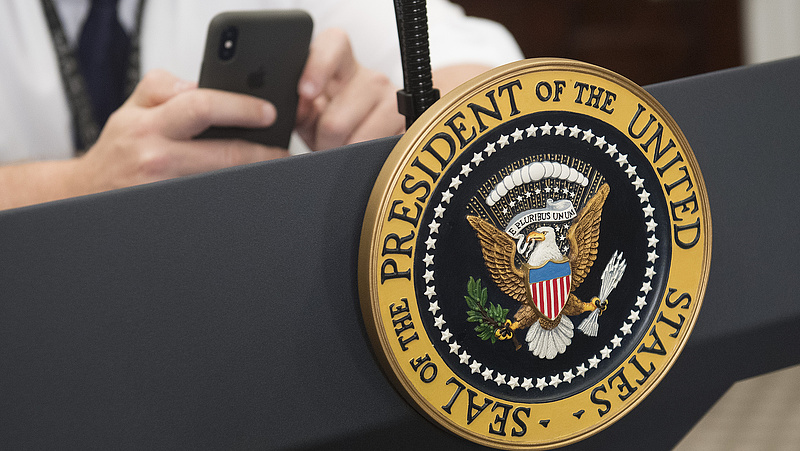 Putyin meghívta Trumpot a vébére