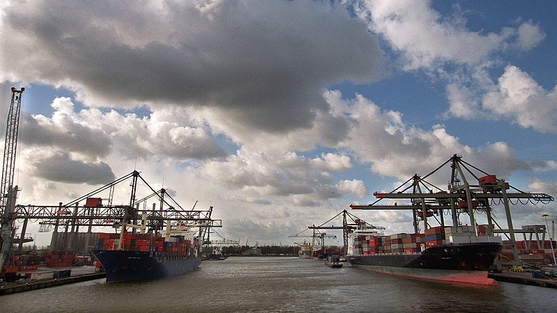 Kereskedelmi háború: Európa válaszcsapást mér az USA-ra