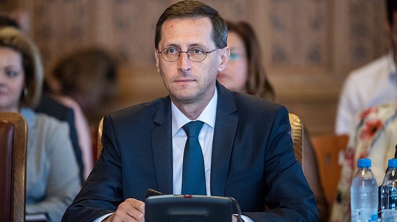 Varga: megkezdődött a fordulat Magyarországon
