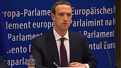 Erre készül a Facebook - ezt mondta Zuckerberg Brüsszelben