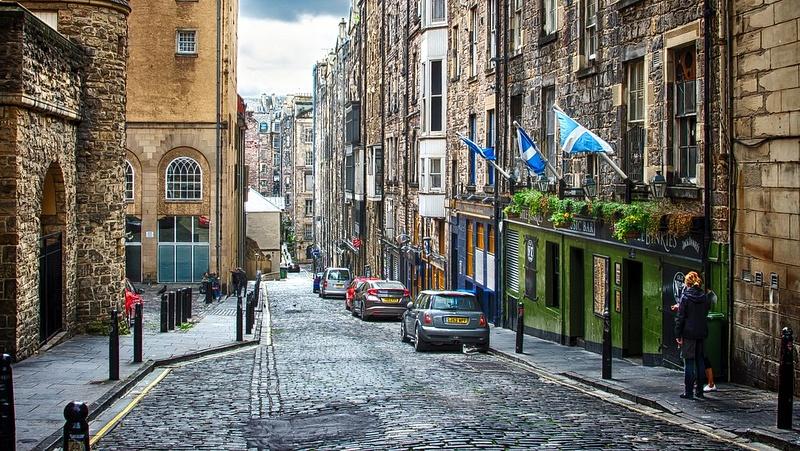 Skócia már a függetlenség utáni időre készül