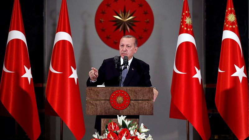 Íme, a friss eredmények Törökországból
