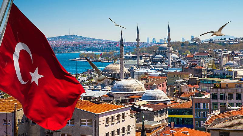 Olyat csinált Törökország, amilyet még soha
