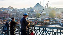 Mit leplez Törökország a lelkész-válsággal?