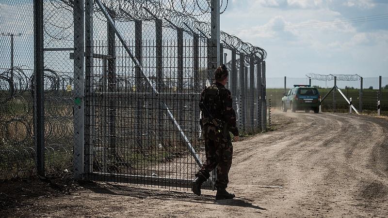 Még több pénzt költ a kormány a migrációs nyomás kezelésére