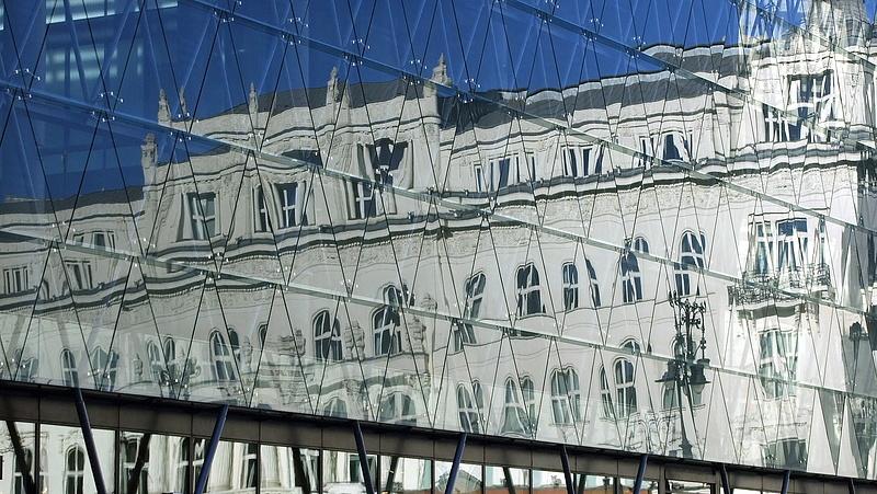 Felújítják Budapest emblematikus terét