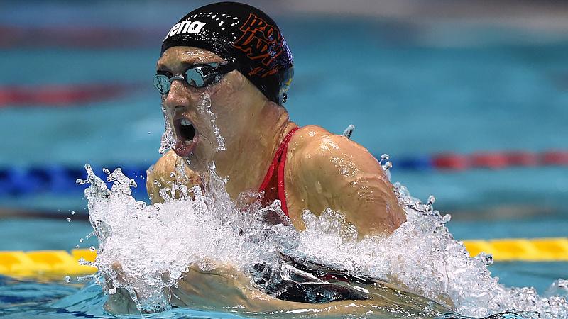 Hosszú Katinka beperelte a nemzetközi úszószövetséget