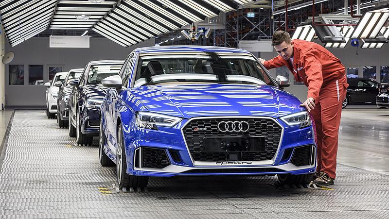 Cafeteria 2019: tiltakozik az Audi munkavállalói képviselete