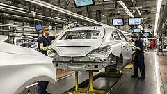 Veszélybe kerültek a magyarországi autógyárak?
