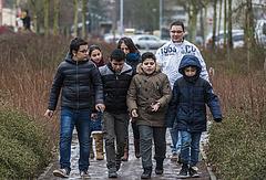 Menekültek: döntöttek a németek