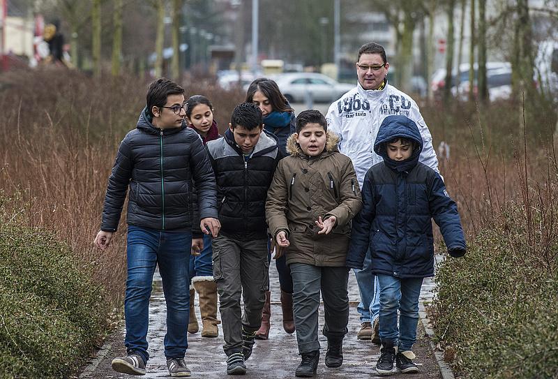 Újabb menekültügyi szigorítás a németeknél