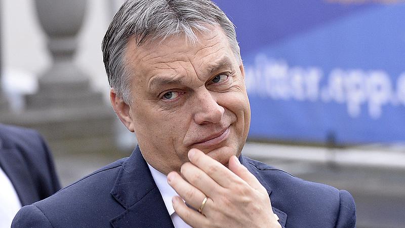 Váratlan helyről kapott segítséget Orbán Viktor