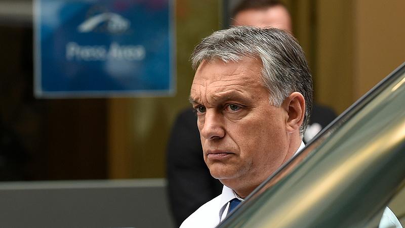 """Orbán megfejtette, mit akar """"Brüsszel"""": meg akarják gyengíteni Magyarországot"""