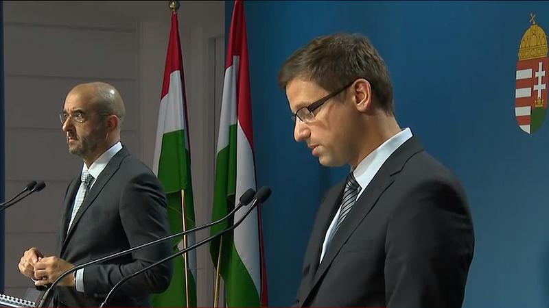 Gazdasági összeomlásra készül a magyar kormány
