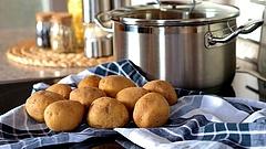 Már a krumplileves sem a régi