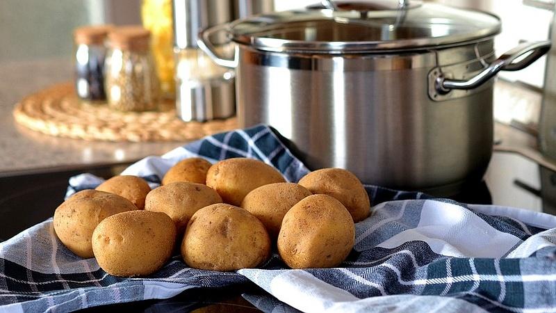 Lassan elbúcsúzhatunk a magyar krumplitól