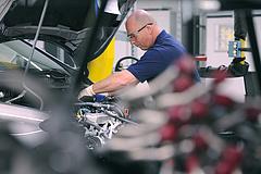 A vártnál jóval gyengébben teljesít a német gazdaság