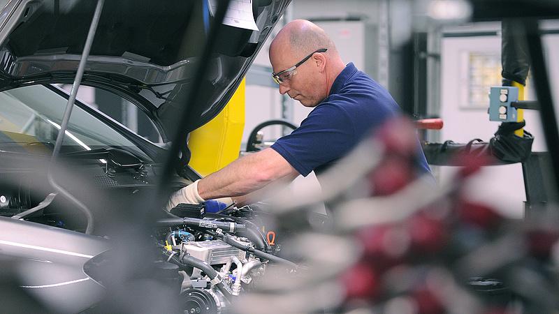 Már exportról sem álmodnak a német cégek