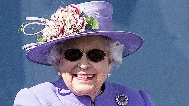 Meg kellett műteni II. Erzsébetet