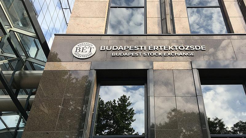 Új cég jelenik meg a budapesti tőzsdén