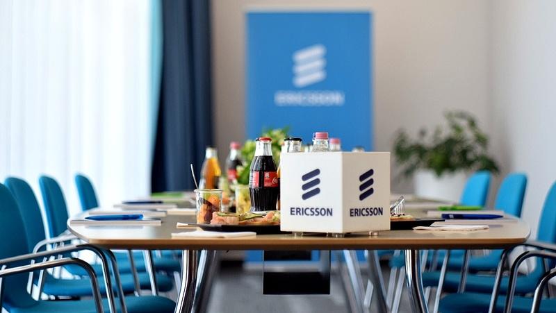 Kilábalt a válságából az Ericsson