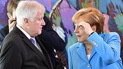 Mélyül a konfliktus - bomlik a német koalíció? - cáfolat jött
