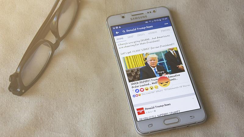 Trump még nem térhet vissza a Facebookra