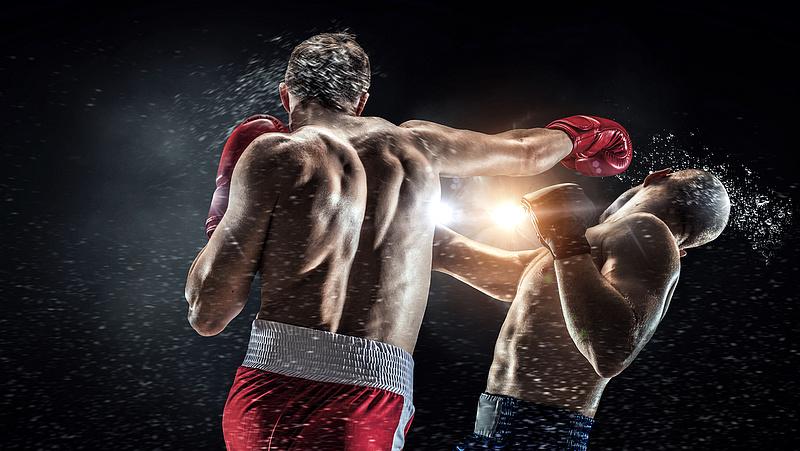 Lehet, hogy idén már nem lesznek profi boxgálák