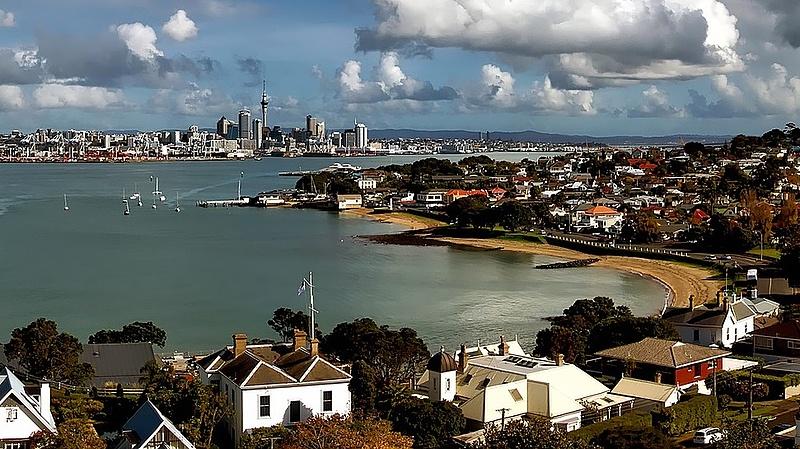 Nagy lépésre készül Új-Zéland