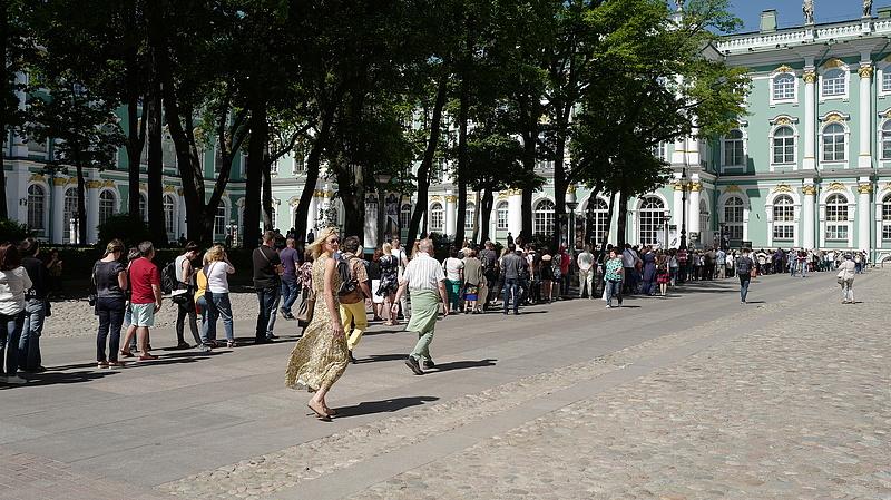 Példátlan magyar siker Szentpéterváron