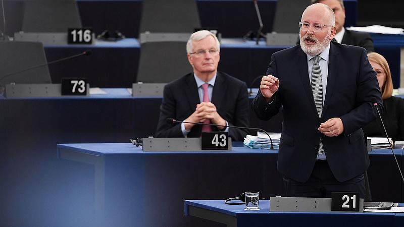 Ő lesz az Európai Bizottság új elnöke?
