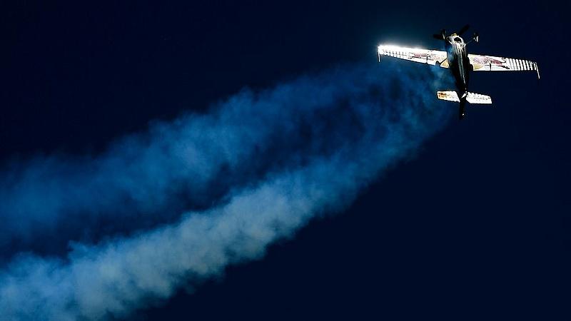 Red Bull Air Race: Keszthely lehet az új helyszín?