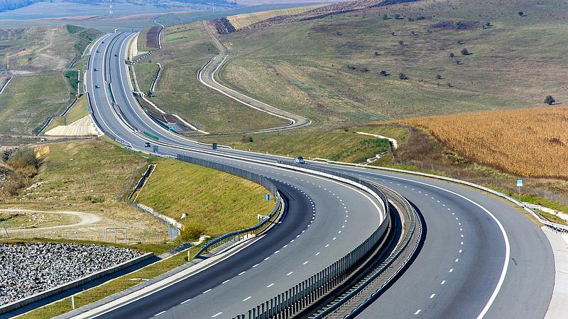 Az EU sok pénzt ad az erdélyi autópályára