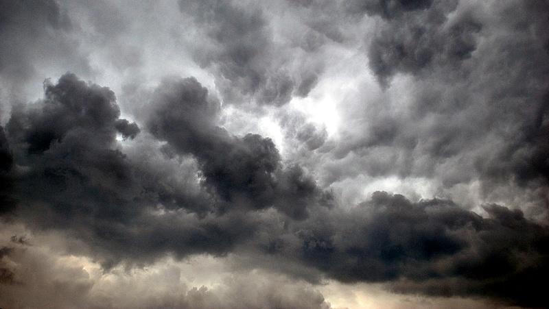 Megérkezett a friss időjárási előrejelzés