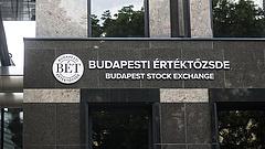 1,42 százalékkal emelkedett a BUX-index
