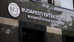 Erősödéssel zárt Budapest