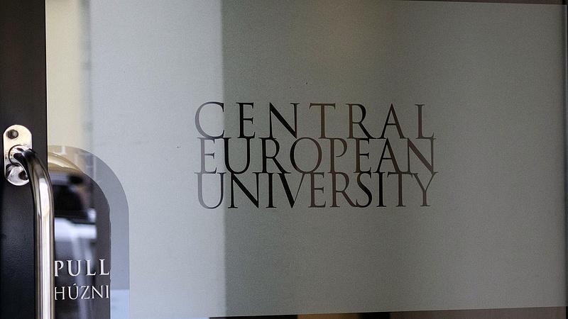 Megerősíti hátországát az CEU - ebbe már beletörhet a kormány bicskája is