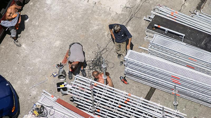 Energetikai korszerűsítésre oszt pénzt az állam Borsodban