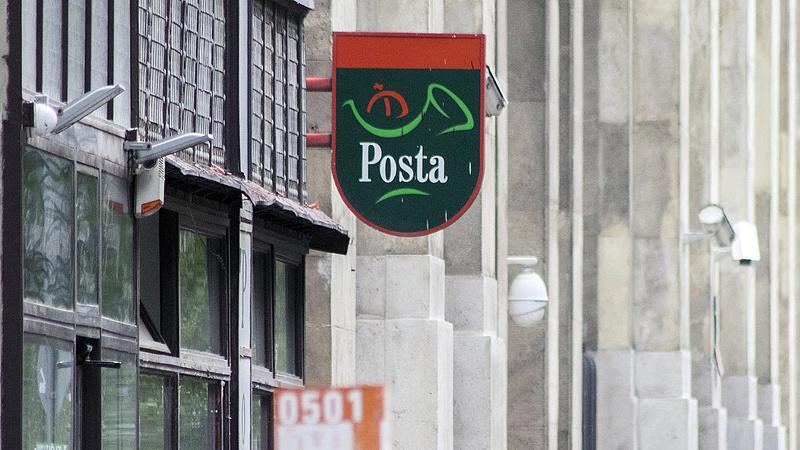 Ez a Magyar Posta újabb nagy dobása - bejelentés érkezett