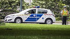 Leszerelnek a rendőrök? - reagált az ORFK