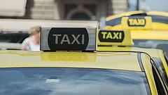 A taxisok mindent túlélnek?
