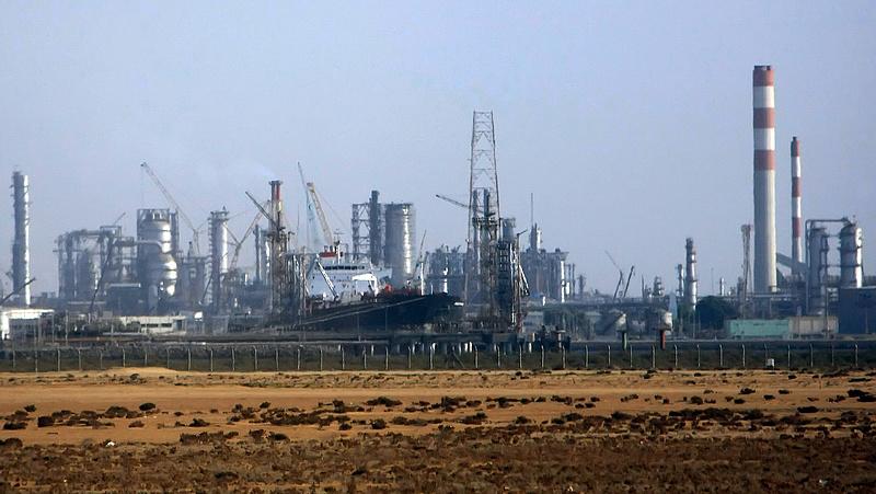 Kamikazemódszerrel, az utolsó emberig vívják a totális energiaháborút