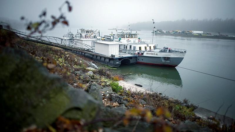 Már kikötőt is épít a tiszakécskei sikercég