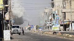 Szíria: Washington üzent Moszkvának