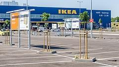 Figyelem, veszélyes terméket hívott vissza az Ikea