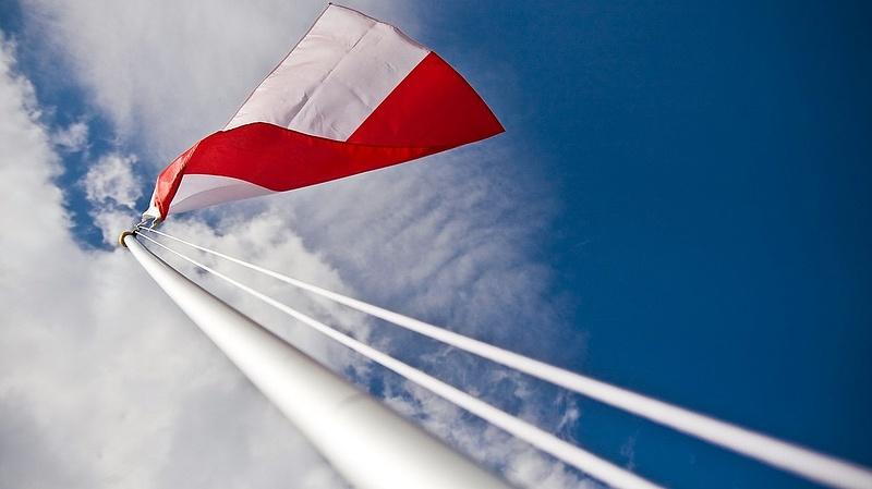 Új vezető a lengyel legfelsőbb bíróság élén